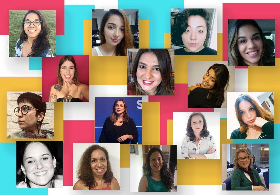 Neste dia 08 de março, prestamos uma homenagem especial às mulheres do nosso portal
