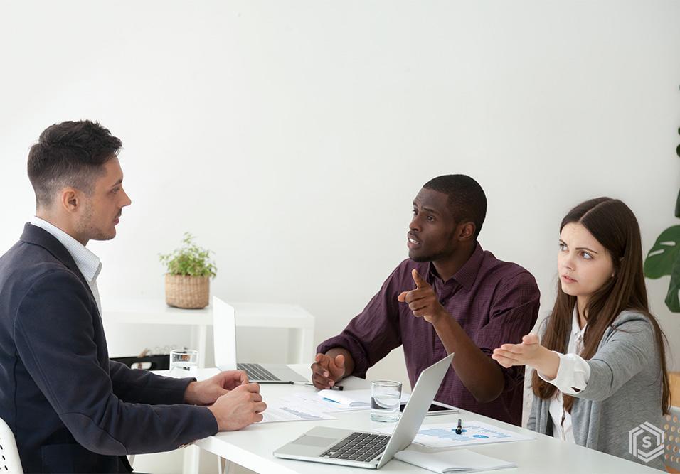 Conheça a técnica que pode ajudar a resolver conflitos entre vizinhos e a manter a harmonia geral