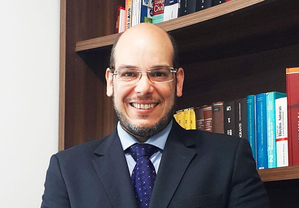 Alexandre Marques responde a dúvidas com base em entendimentos jurisprudenciais