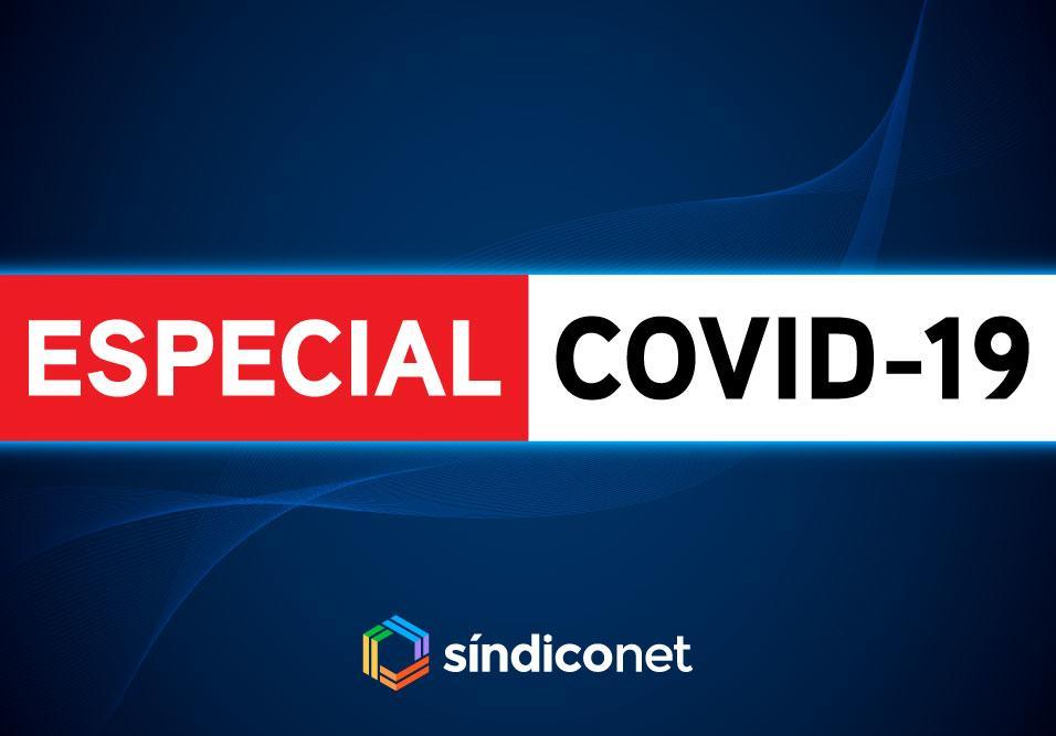 ESPECIAL - COVID-19: Atualizações, Notícias, Matérias, reportagens, Vídeos, E-books. Mantenha-se informado