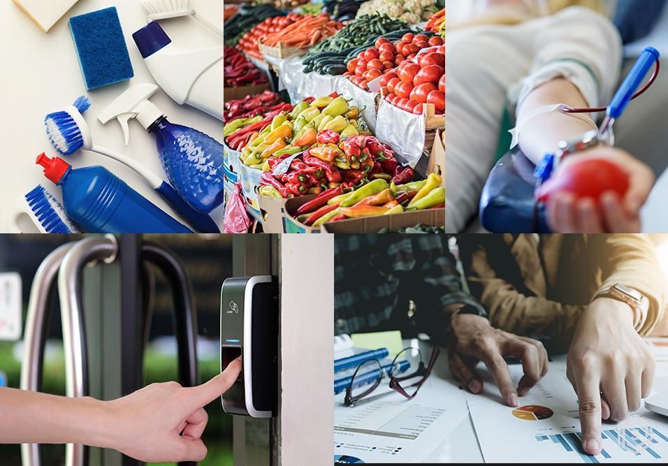 De plataforma de assembleia digital às empresas que montam feiras e até vacinação a domicílio, a conveniência fincou definitivamente presença nos condomínios