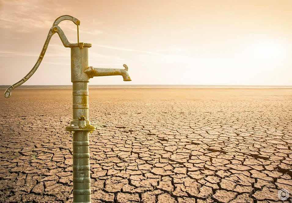 País atravessa a pior seca dos últimos 91 anos. Síndico deve liderar movimento para economizar água no condomínio, fugindo de racionamento e gastos exorbitantes