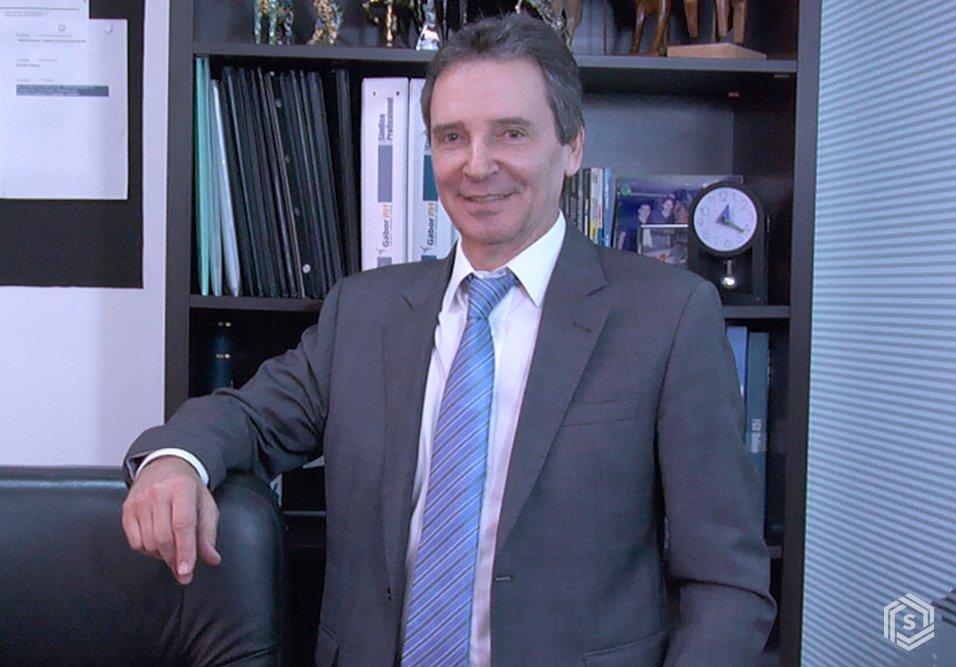 Gabriel Karpat é administrador focado em condomínios