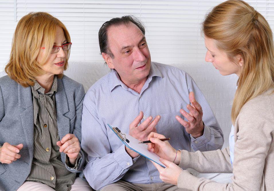 Filhos e parentes devem portar procuração, já cônjuges dependem da modalidade do casamento