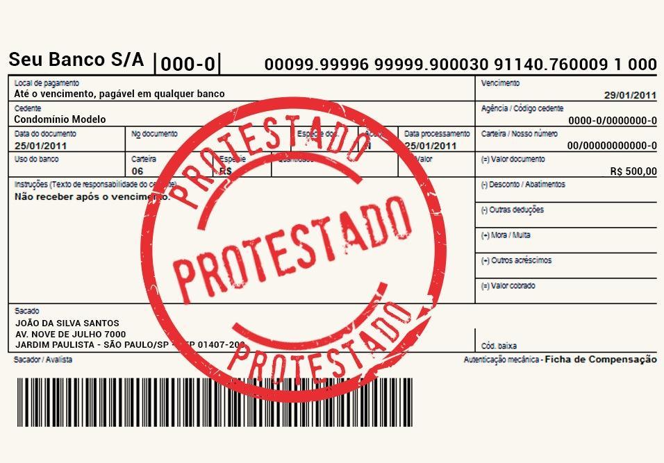 Ainda vale a pena protestar os devedores do condomínio?