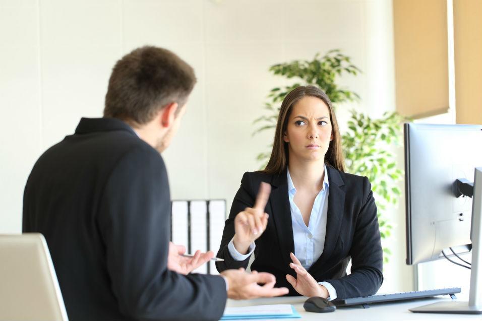 Como lidar com a situação e o que pode ser feito, dentro da lei