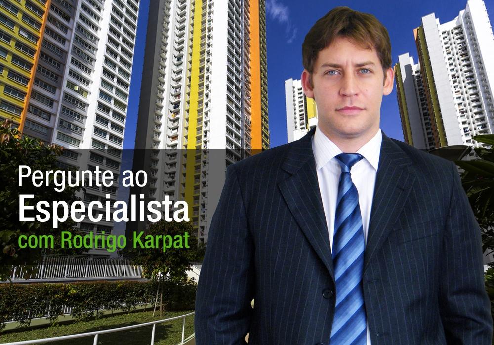 Rodrigo Karpat tira suas dúvidas também sobre assunto que volta à assembleia e veículos abandonados