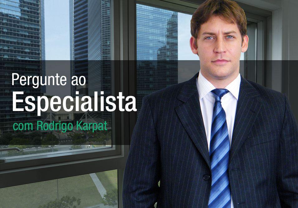 Rodrigo Karpat tira suas dúvidas também sobre multa e salário do síndico