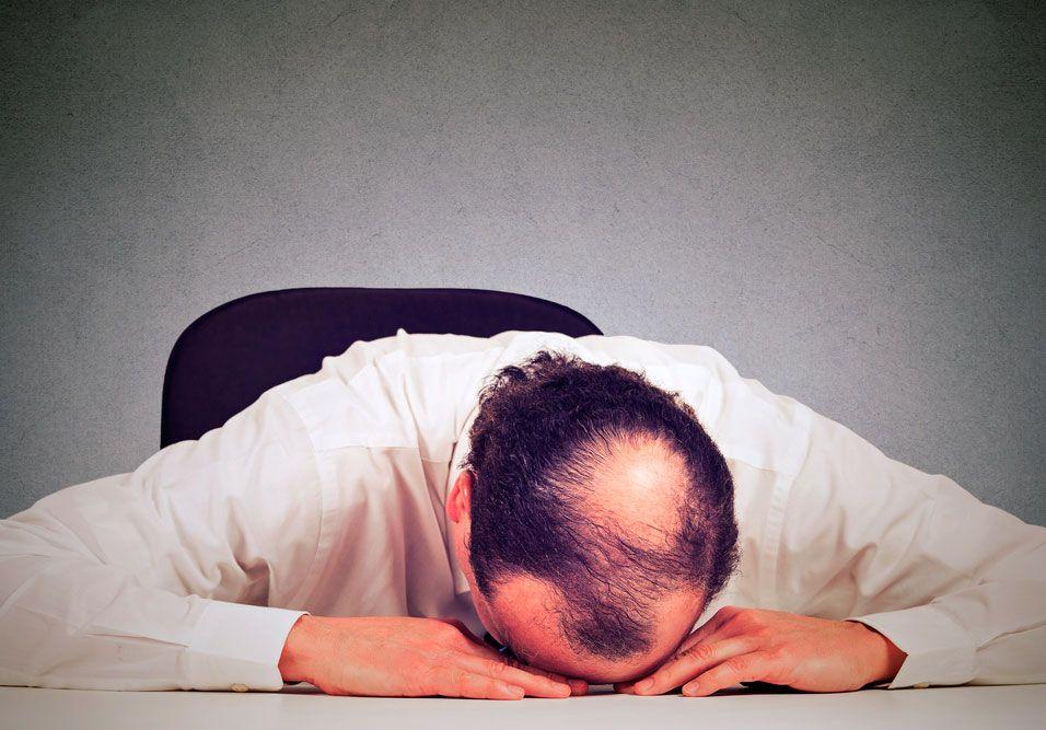 Porteiro que dormiu no serviço não conseguiu reverter justa causa