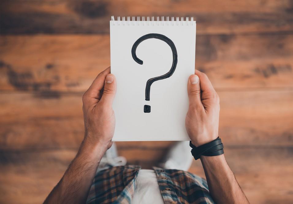 Saber o que perguntar é fundamental na escolha da empresa