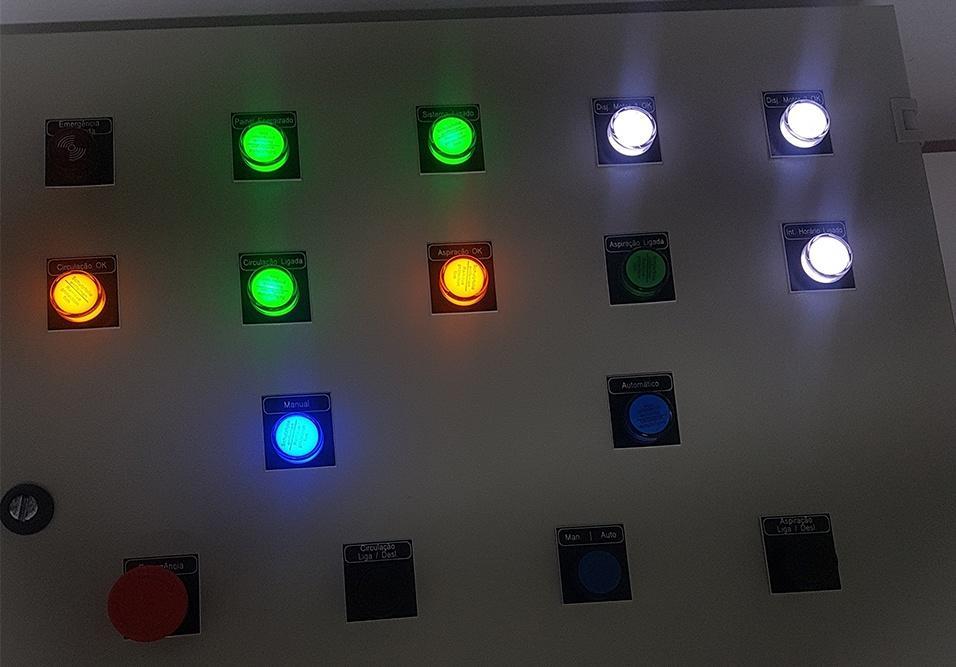 Como a IOT (internet of things) ajuda automatizar monitoramento dos reservatórios e acionamento de bombas