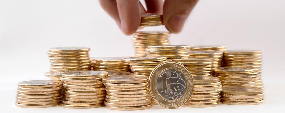 Financiamento e rateio