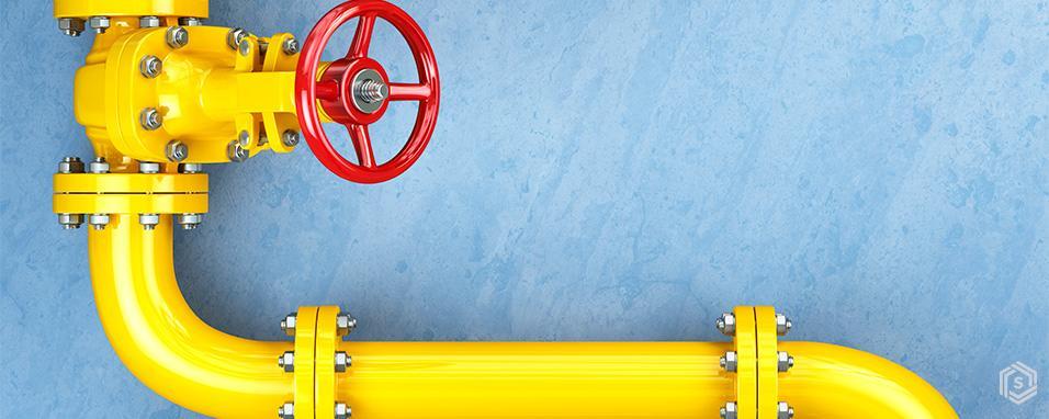 Informativo do mês | Gás