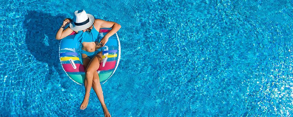 Atestado médico para piscina