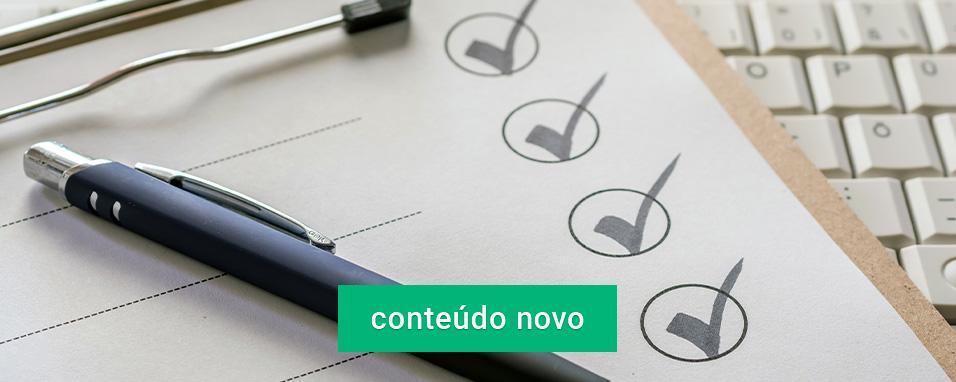 Checklist COVID