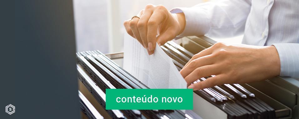 Documentos x serviço