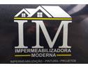 Logo da empresa IM Impermeabilizadora Moderna