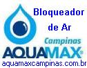 Logo da empresa Aquamax Campinas