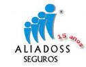 Logo da empresa Aliadoss Seguros