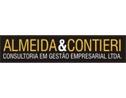 Logo da empresa Almeida & Contieri
