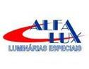Logo da empresa Alpha Lux