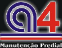 Logo da empresa Alpha4 Manutenção Predial