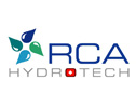 Logo da empresa RCA Hydrotech