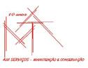 Logo da empresa AM Serviços Assistenciais