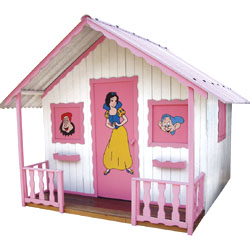 Foto - Brinquedos de madeira