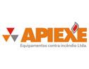 Logo da empresa Apiexe