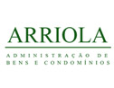 Logo da empresa Arriola