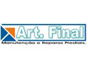 Logo da empresa Art Final