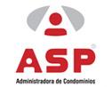 Logo da empresa ASP