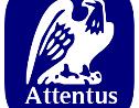 Logo da empresa Attentus Serviços de Portaria e Limpeza Ltda