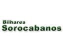 Logo da empresa Bilhares Sorocabanos