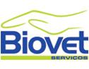 Logo da empresa Biovet Serviços