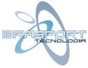 Logo da empresa BRASPORT TECNOLOGIA