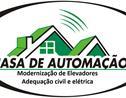 Logo da empresa Caldeira Automação
