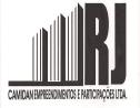 Logo da empresa CAMIDAN - RJUNQUEIRA EMPREEND.