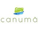Logo da empresa Canumã
