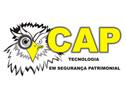 Logo da empresa CAP Tecnologia em Segurança Patrimonial