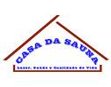 Logo da empresa Casa da Sauna