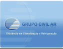 Logo da empresa Civil Ar