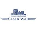 Logo da empresa Clean Wall Manutenção