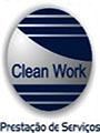 Logo da empresa CLEAN WORK