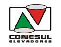 Logo da empresa Conesul Elevadores