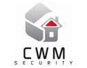 Logo da empresa CWM SECURITY
