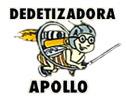 Logo da empresa Dedetizadora Apollo