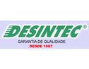 Logo da empresa Desintec