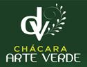 Logo da empresa DV Arte Verde
